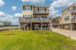 Gulf Shores Alabama Resort Real Estate Sales, Heron Landing Condominium