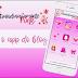 #Novidade: Baixe o app do blog Extraordinariamente Pink