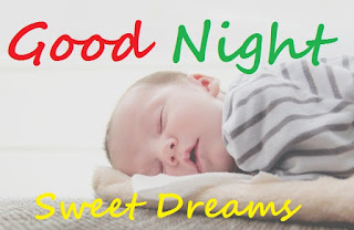 good night sweet dreams baby images