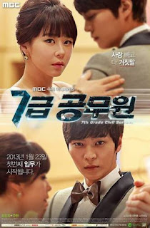 SINOPSIS Tentang My Girlfriend is an Agent RTV Episode 1 - Terakhir