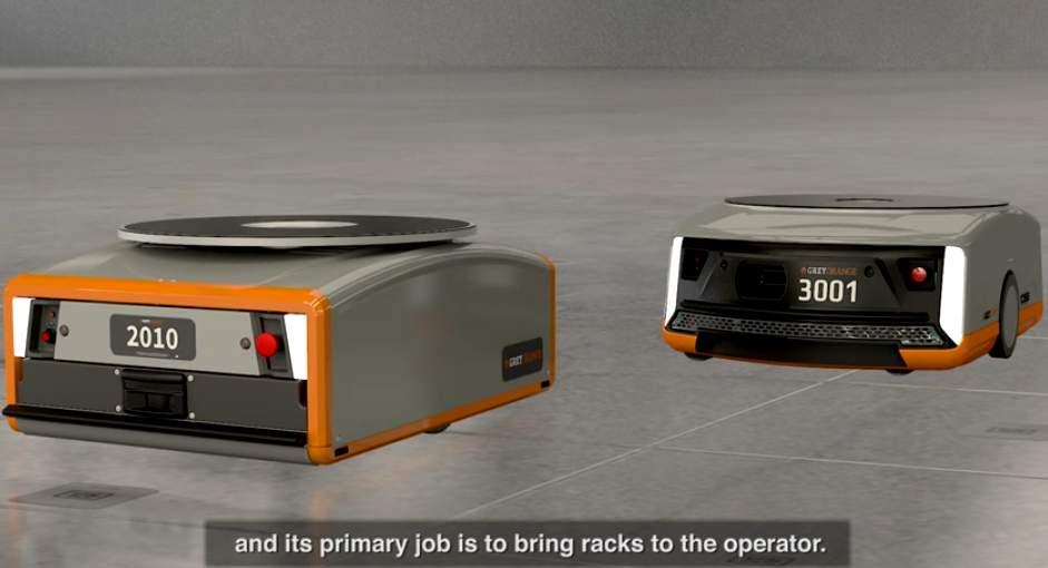 Αυτό είναι το νέο ρομπότ που θα «πετάξει» στο δρόμο εκατομμύρια εργαζόμενους!
