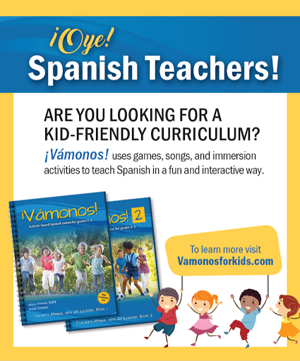 Looking for Spanish?