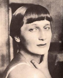 Anna Ajmátova - Canción del último encuentro