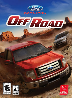 Ford Racing - Off Road Full Game Download