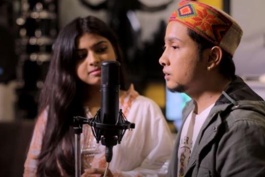 Tere Bagairr Song WhatsApp Status Updates   Pawandeep Rajan & Arunita Kanjilal