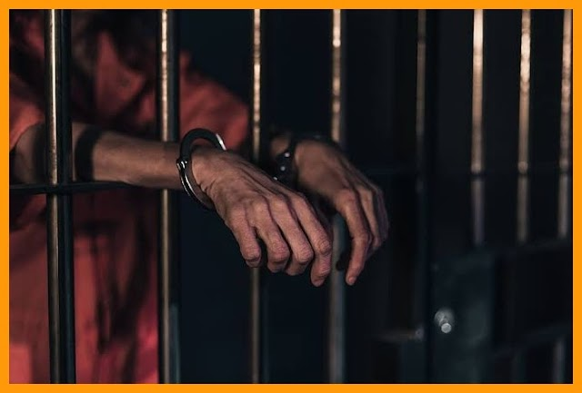 RTI में हुआ खुलासा, उत्तर प्रदेश की जेलों में बंद है क्षमता से 1.8 गुना ज्यादा कैदी