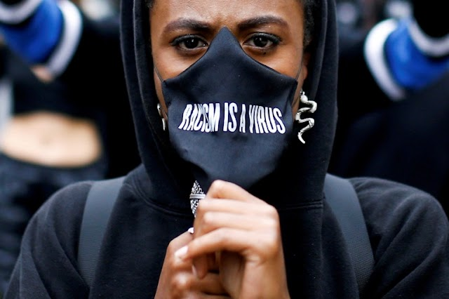 UK report denies systemic racism, prompting angry backlash