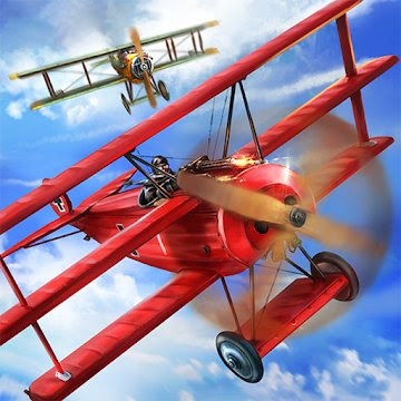 Warplanes: WW1 Sky Aces (MOD, Unlimited Money) APK Download