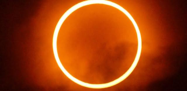 GMT Ternate: Jadwal Waktu dan Durasi Gerhana Matahari Total 2016 di Ternate