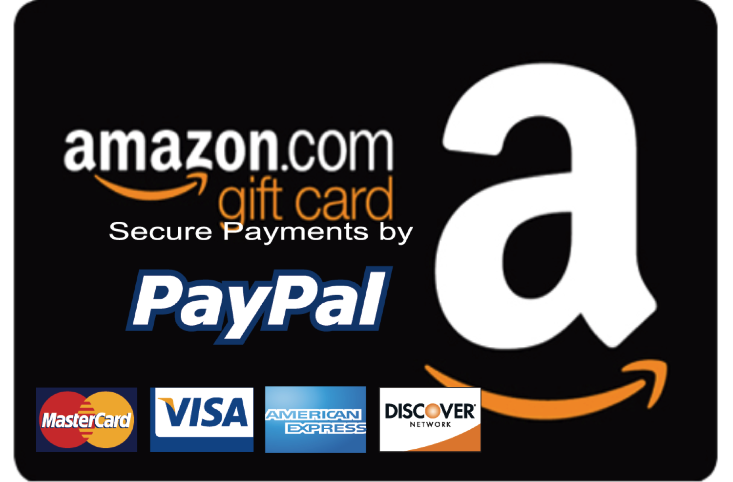 tarjetas regalo amazon con paypal
