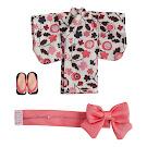 Nendoroid Yukata, Pink Clothing Set Item