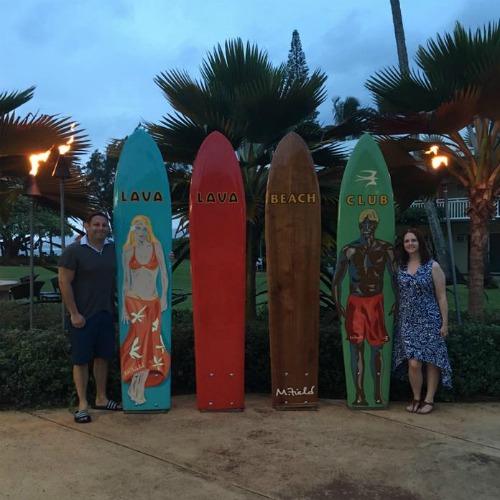 Kauai Lava Lava Beach Club