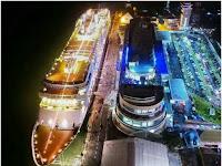 3 Hotel Termurah dan Terdekat dengan Surabaya North Quay