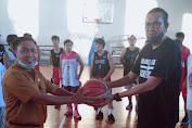 Tim Basket Putra PON Sulut Mulai Dipersiapkan