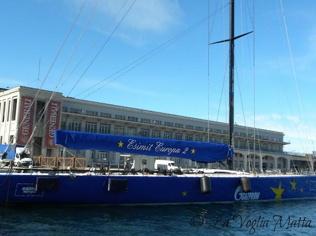42° Barcolana a Trieste  2010
