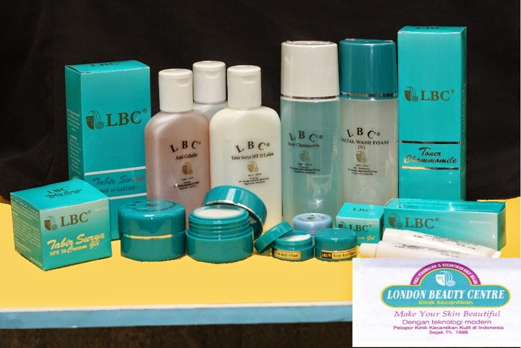 Foto Produk LBC London Beauty Center dan Harga Paket Perawatan Terbaru