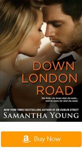 Down London Road
