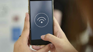 Cara Memperbaiki Ponsel Tidak Terhubung Ke Wi-Fi