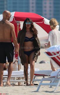Priyanka Chopra in Wet Bikini Enyoing Summer of Miami 12th May 2017 ~  Exclusive 08.jpg