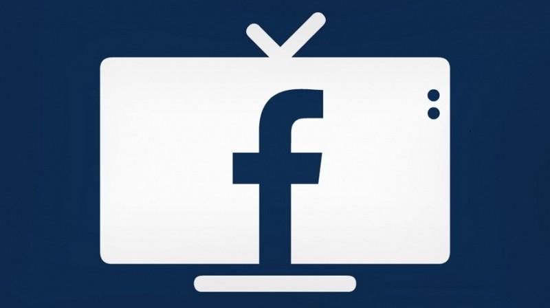 فيس بوك Facebook تطلق خدمتها للبرامج التلفزيونيه خلال الأسبوعين القادمين