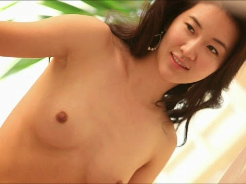 Korean nude naked vagina