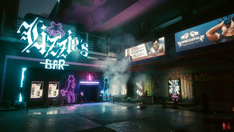 Cyberpunk 2077 Guide How to Complete Good Rewards
