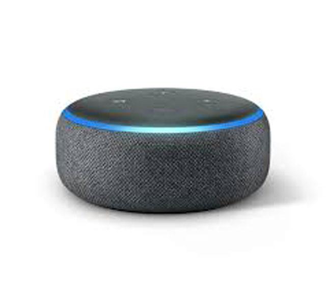 Jual Alexa Echo Dot