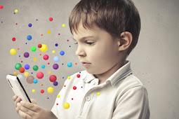 Efek Positif Game untuk Anak-Anak Yang Harus Di Ketahui!