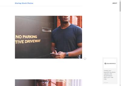 موقع Startup Stock Photos