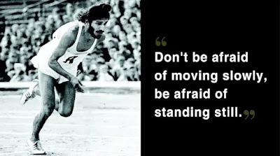 legend milkha singh quotes