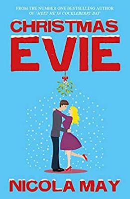 Christmas Evie by Nicola May