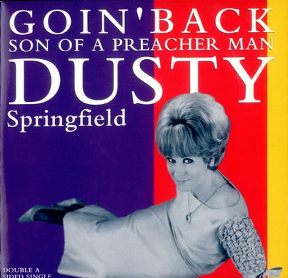 Lirik Lagu Son Of A Preacher Man Dusty Springfield Asli dan Lengkap Free Lyrics Song