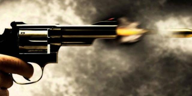 Homem é morto a tiros em praça pública na cidade de Lagoa-PB