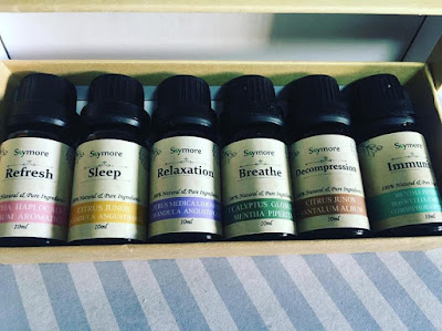Aceites esenciakes, janolia, aromaterapia,