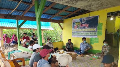 SOLUD NTB Beri Solusi Kelangkaan Pupuk Petani di Tengah Pandemi