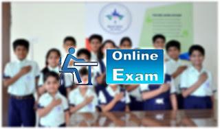 Mount Litera Zee School Jaunpur ने शुरू किया Online Exam | #NayaSaveraNetwork