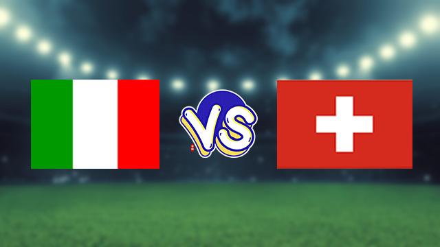 مشاهدة مباراة ايطاليا ضد سويسرا 05-09-2021 بث مباشر في التصفيات الاوروبيه المؤهله لكاس العالم