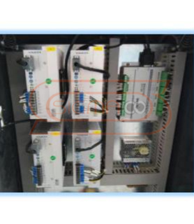 Mesin Fine CNC FC 1325 - 3 phase
