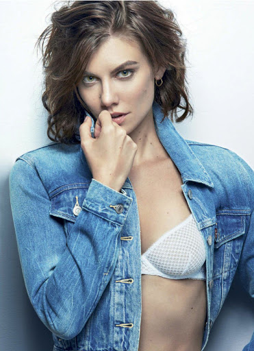 Lauren Cohan – GQ Mexico Magazine February 2017 photoshoot