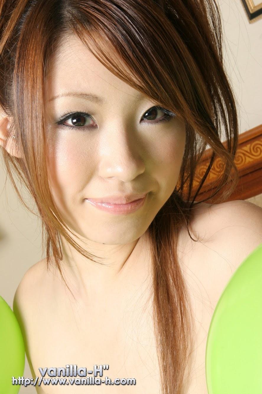 Vanilla-H Reon Kosaka Part2