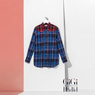 Tommy Gigi, Gigi Hadid, Gigi Hadid fashion