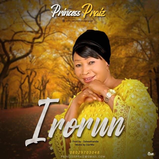 Princess Praiz - Irorun