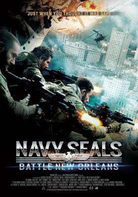 [มาสเตอร์มาใหม่] NAVY SEALS: BATTLE FOR NEW ORLEANS (2016) หน่วยจู่โจมทะลวงเมืองซอมบี้ [MASTER]