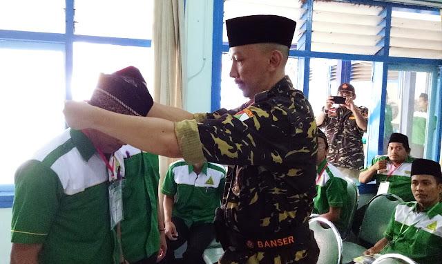 Petinggi Banser dan GP Ansor Sudah Bilang Gini soal Abu Janda, Ya Silahkan Artikan Sendiri aja Kalo Gitu