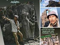 """Meretas Jalan Menuju """"Rekonstruksi Seni Rupa dan Seni Pertunjukkan Arkais"""" dalam """"Festival Jajaghu"""""""