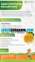 Loker Surabaya di PT. Sinergi Inti Berkah Investama (Goolive) Oktober 2020