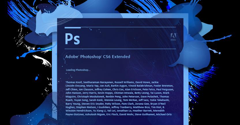 Adobe Photoshop CS6 Extended Crack Full Version For Lifetime