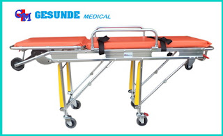 Ambulance Stretcher YDC-3B