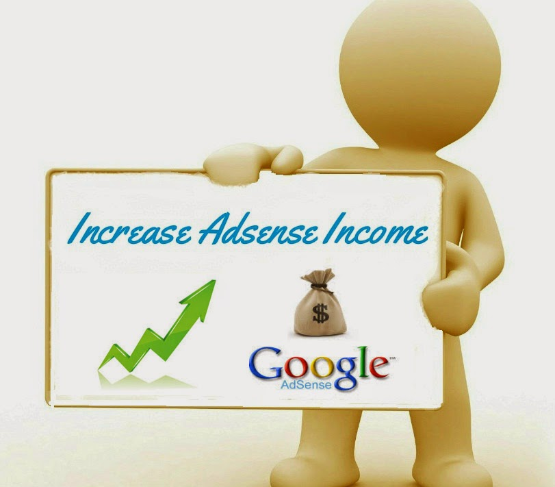 improve adsense earning