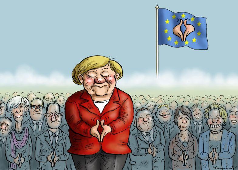 Multikultūralizmo triumfas Vokietijoje